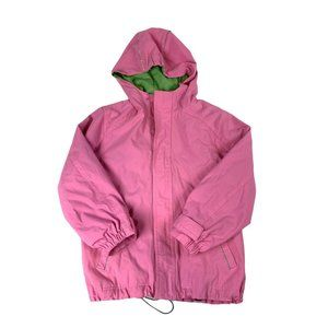 Hanna Andersson Pink Jacket